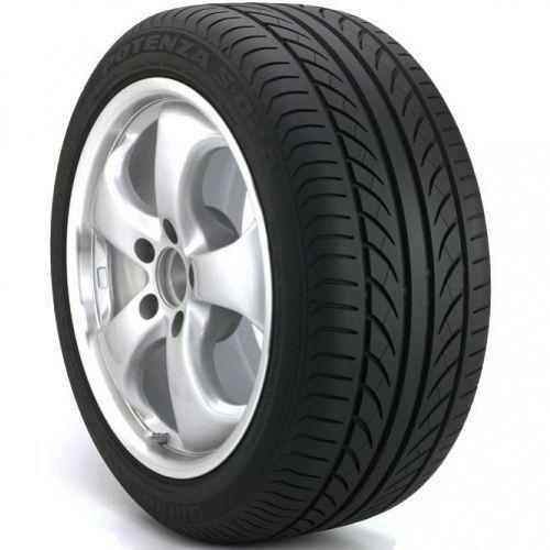 Bridgestone S-02A 255/40 R17 94 Y