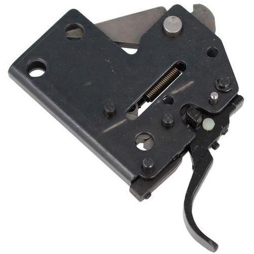 Hatsan arms company Mechanizm spustowy hatsan black quattro trigger mod 55s-155 (100bk qt)