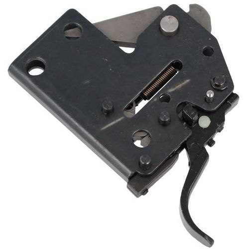 Mechanizm spustowy hatsan black quattro trigger mod 55s-155 (100bk qt) marki Hatsan arms company