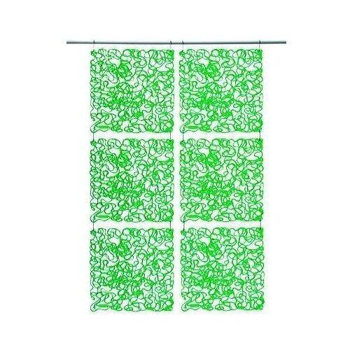 Koziol Panel dekoracyjny fusion zielony