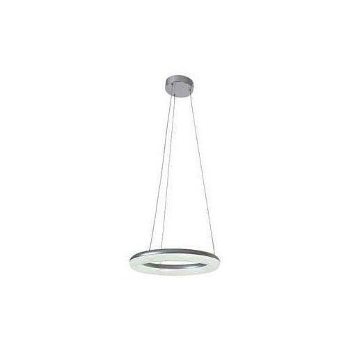 Lampa wisząca georgina 2565 1x24w led chrom marki Rabalux