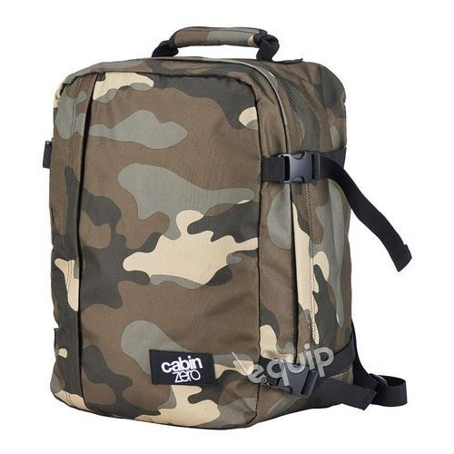 Plecak torba podręczna CabinZero mini Wizzair - urban camo