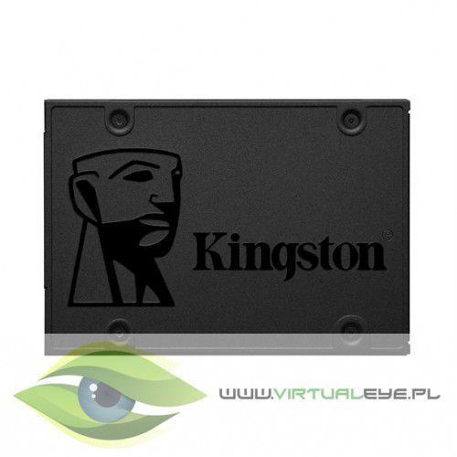 "SSD 2.5"" 120GB Kingston A400 SATA 3 TLC Ret., 26193"