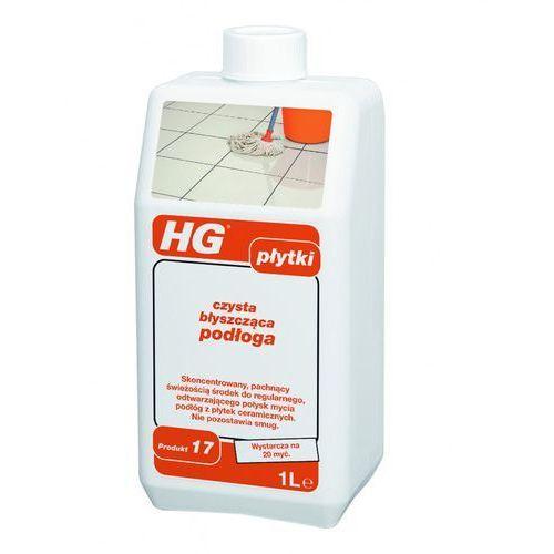 HG środek do udrażniania odpływów kanalizacyjnych (8711577012922)
