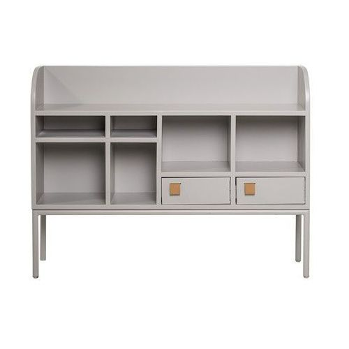 Bloomingville Szafka cut drawers -