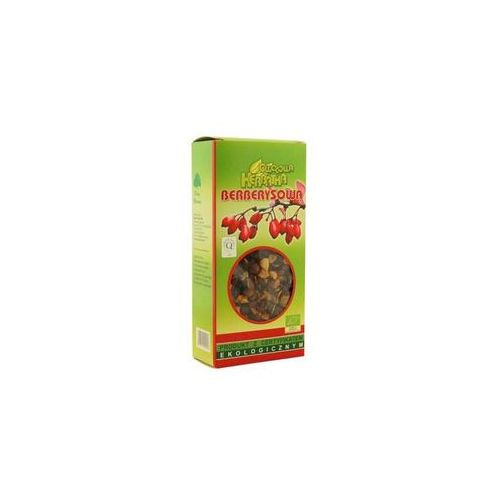 Herbatka berberysowa BIO 100g - Dary Natury