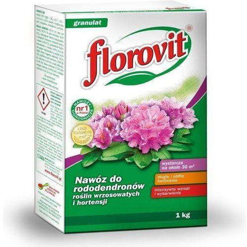 Florovit Nawóz do rododendronów 1 kg.