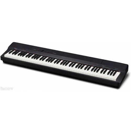 px-160 bk - pianino cyfrowe, marki Casio