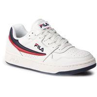Sneakersy - arcade low 1010583.01m white/fila navy/fila red, Fila, 43-45