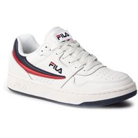 Sneakersy - arcade low 1010583.01m white/fila navy/fila red marki Fila
