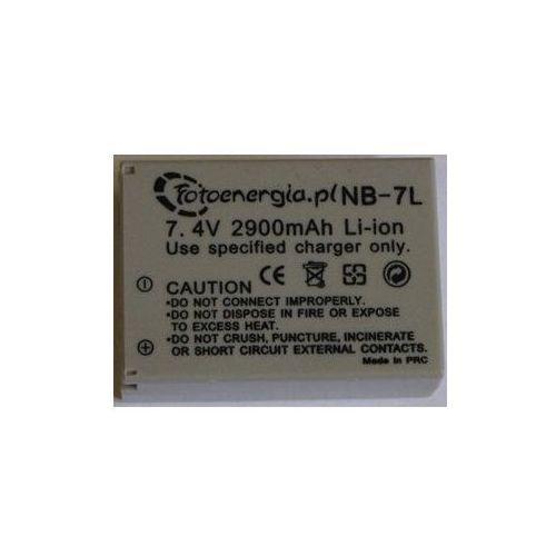 nb-7l akumulator marki Fotoenergia