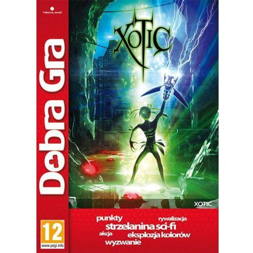 Xotic (PC)