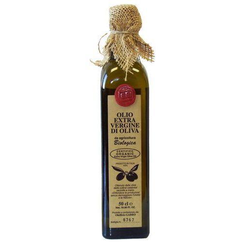Oliwa z oliwek GABRO 500ml BIO - Viands, 8013473000318. Najniższe ceny, najlepsze promocje w sklepach, opinie.