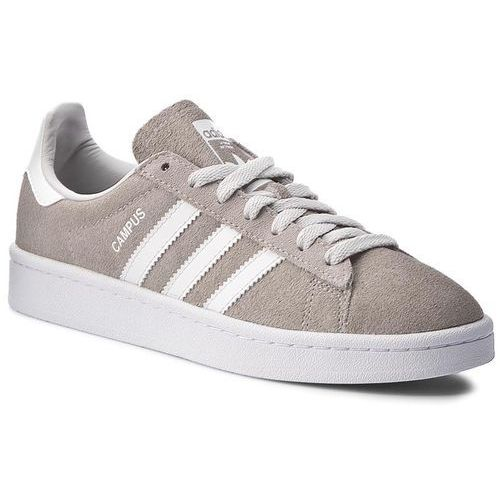 free shipping 25602 90796 Buty adidas - Campus J BY9576 GreoneFtwwhtFtwwht, kolor szary