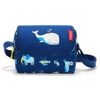 Reisenthel Torebka dla dzieci everydaybag kids abc niebieska (rif4066) (4012013709708)