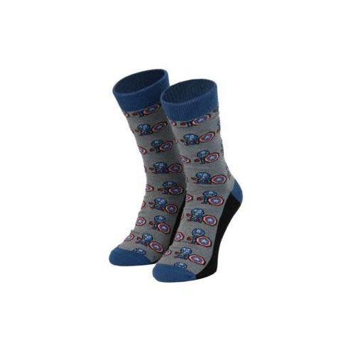 Skarpety GOOD LOOT Marvel - Avengers Heroes Socks Duo Pack