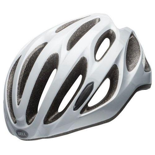 Bell draft mips kask rowerowy szary/biały 54-61 cm 2018 kaski szosowe (0768686003189)