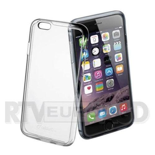 Cellular Line Invizible iPhone 6 Plus (przeźroczysty), kup u jednego z partnerów