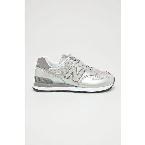 New balance - buty wl574ksc