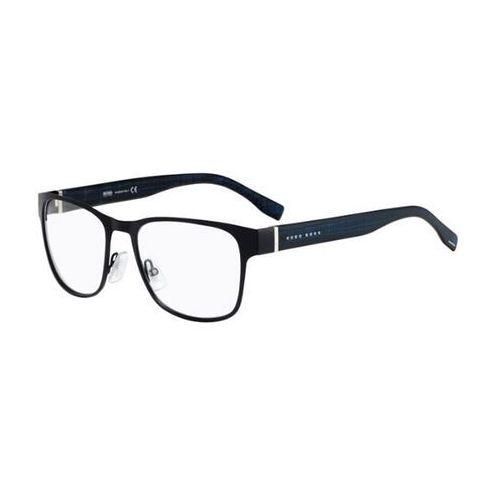 Okulary Korekcyjne Boss by Hugo Boss Boss 0798 QNA - produkt z kategorii- Okulary korekcyjne