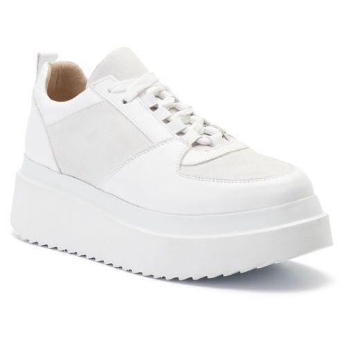 Sneakersy - em-11-05-000040 102 marki Eva minge