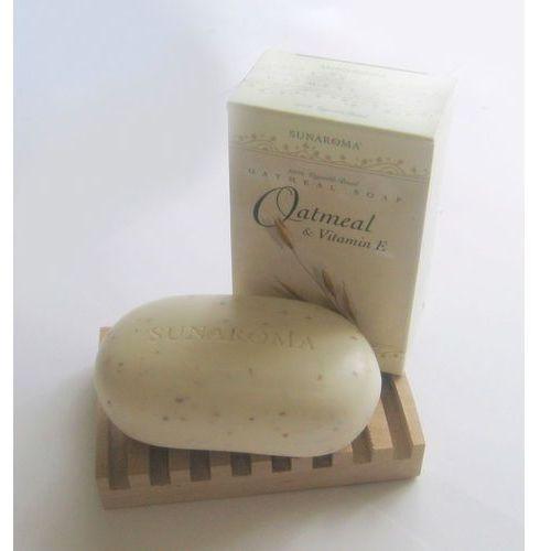 Oatmeal & Vitamin-E Soap. Najniższe ceny, najlepsze promocje w sklepach, opinie.