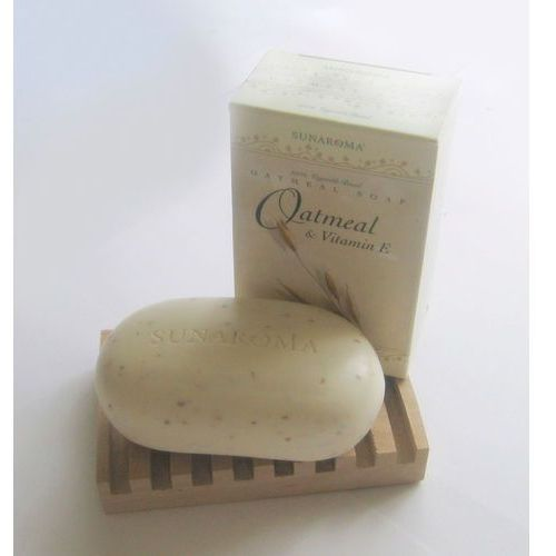 Oatmeal & Vitamin-E Soap - OKAZJE