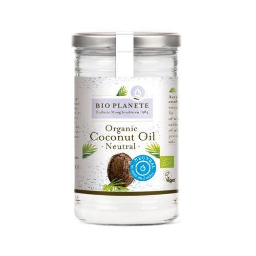 Bio planete (oleje i oliwy) Olej kokosowy bezwonny bio 1 l - bio planete