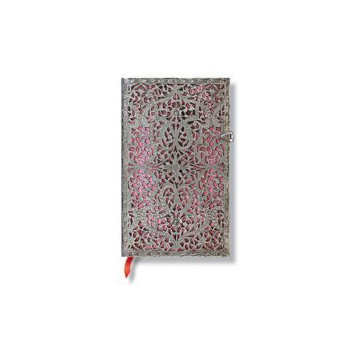 Notatnik Midi Blush Pink (240 str.)