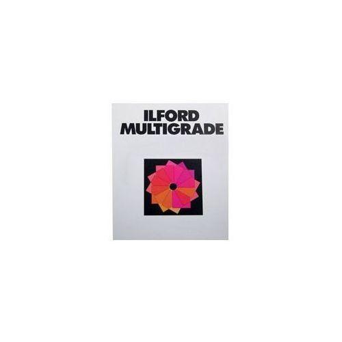Ilford Filtry multigrade 15,2X15,2cm 12 szt. ()