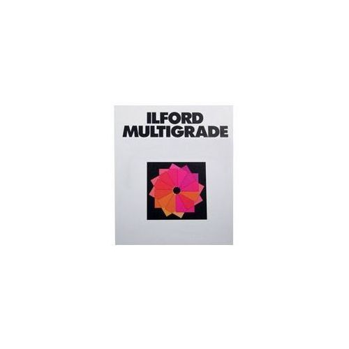 Ilford  filtry multigrade 15,2x15,2cm 12 szt.