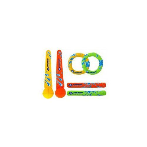 Schildkrot fun sports Zabawki do nauki nurkowania neoprene diving set (4000885702071)