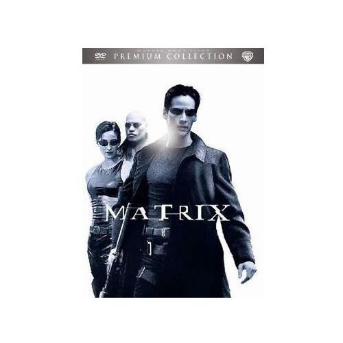 Galapagos films Matrix premium collection 7321908177377 (7321908177377)