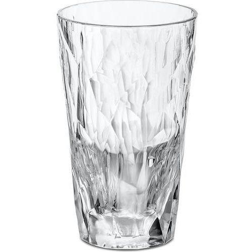 Szklanka do longdrinków Club Extra przezroczysta, 3406535