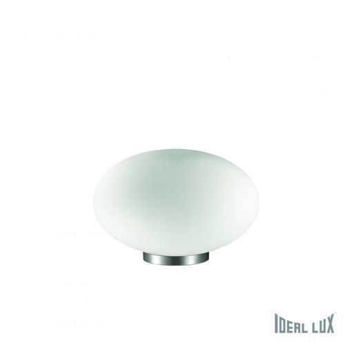 Ideal lux lampa stołowa candy tl1 d25 - 086804 (8021696086804)