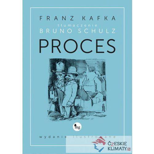 Proces - Dostępne od: 2014-08-25 (2014)