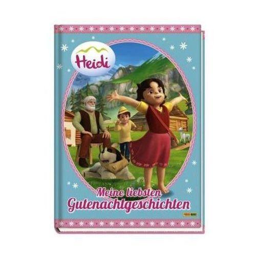 Heidi - Meine liebsten Gutenachtgeschichten (9783833230370)