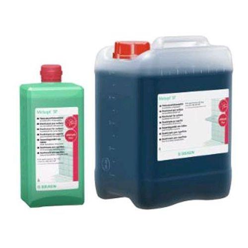 melsept sf - do dezynfekcji powierzchni (bez formaldehydów) - 1000ml marki Bbraun