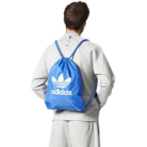Torba adidas Originals Trefoil Gym Sack BJ8358