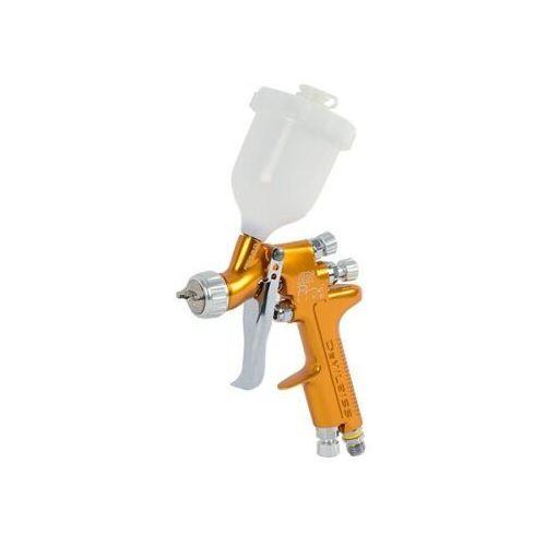 DeVILBISS SRI PRO LITE PISTOLET LAKIERNICZY 1.4mm, sri_pro_lite_1,4