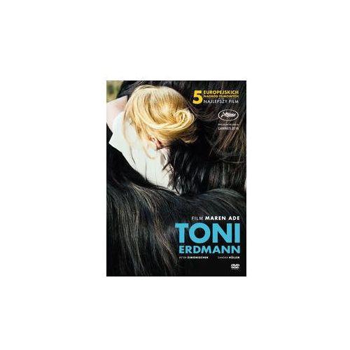 Add media Toni erdmann (dvd) - . darmowa dostawa do kiosku ruchu od 24,99zł (5905279467484)