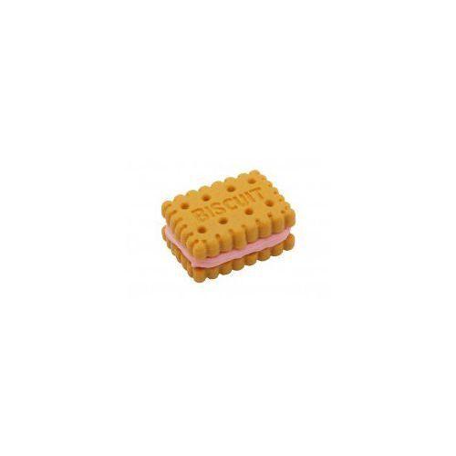 Iwako Gumka do ścierania - truskawkowy biscuit