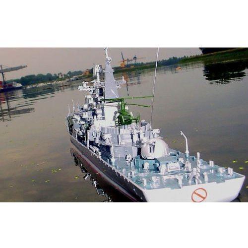Tpc Rosyjski niszczyciel sowriemiennyj 956a (ht-2879a) 78cm długości