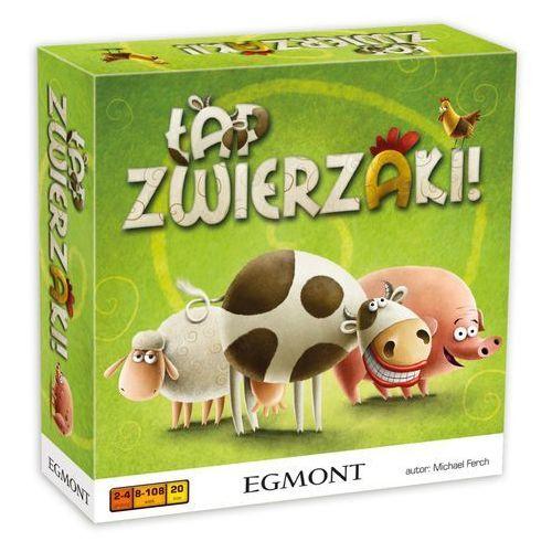 Egmont gra łap zwierzaki! (5908215003005)