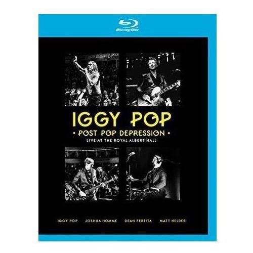 Universal music Post pop depression live at royal albert hall (5051300531171)