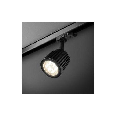 Philip led track nw 36d czarny reflektor na szynoprzewody marki Aquaform
