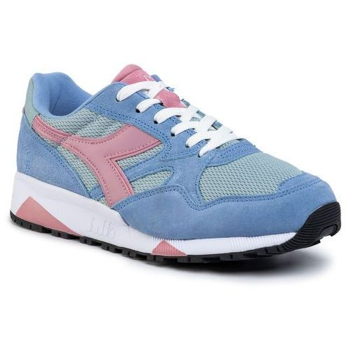 Sneakersy - n902 s 501.173290 01 c7955 ballad blue/cerulean/zeph, Diadora, 37-41
