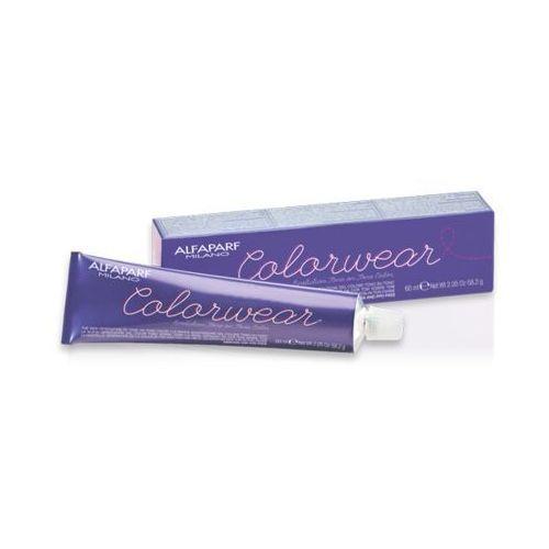 Alfaparf milano Alfaparf color wear - bez amoniaku 60 ml 5.04 jasny naturalnie miedziany brąz