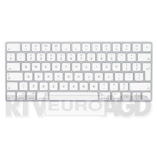 Apple Magic Keyboard - produkt w magazynie - szybka wysyłka!, MLA22Z/A