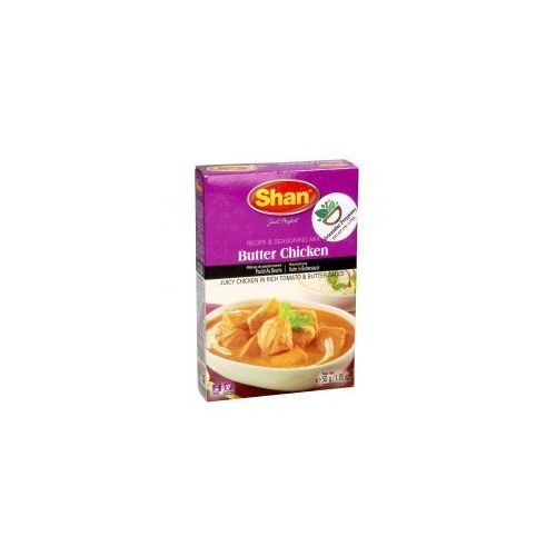 Shan Butter chicken (murgh makhani) mieszanka 50g
